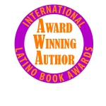 Award Winning Author logo no year