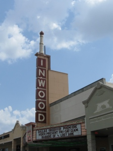 Inwood Theater