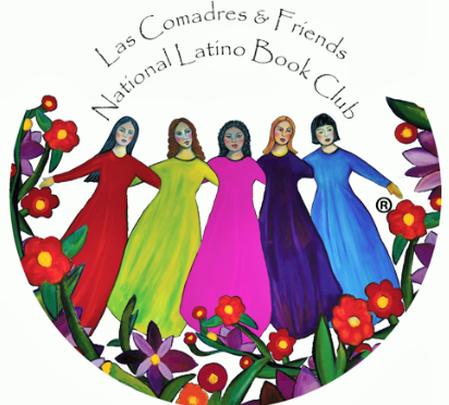 Las Comadres Book Club Logo